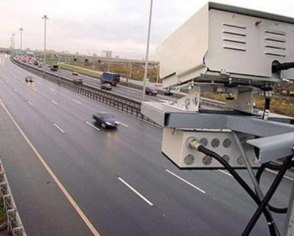 Реформу ОСАГО усилят камерами видеофиксации.