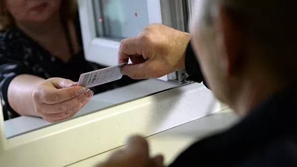 Новые правила получения медсправок для водителей вступили в силу 22 ноября.